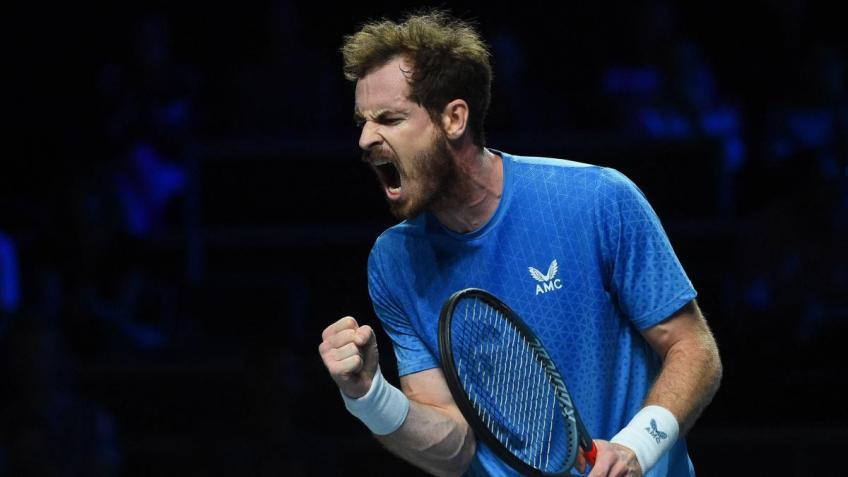 Andy Murray: me he ganado todos estos comodines