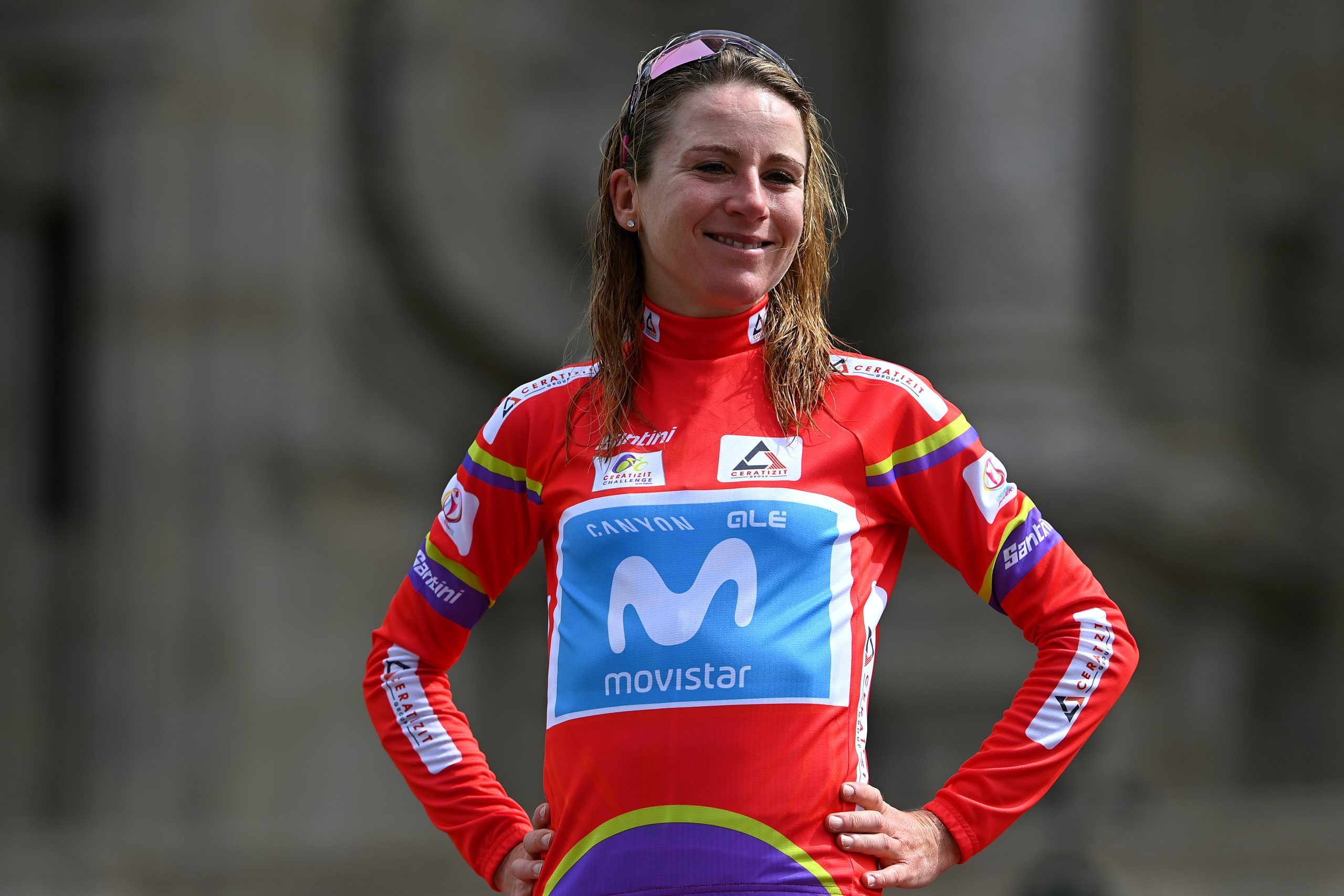 'Me siento feliz de que la organización se lo haya tomado en serio': Annemiek van Vleuten, satisfecha con el terreno variado que se ofrece en el Tour de France Femmes
