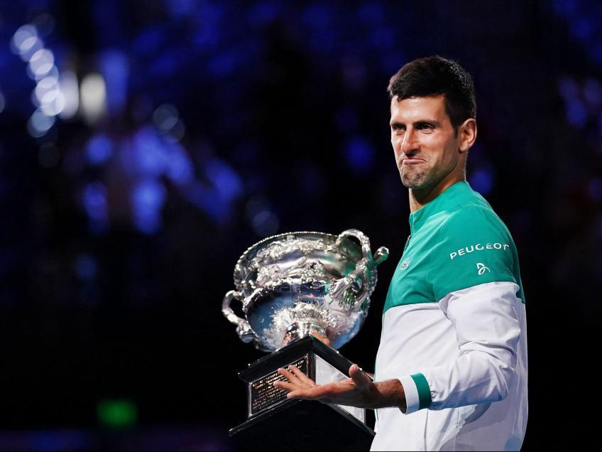 Todd Woodbridge: Me sorprendería si Novak Djokovic se perdiera la vacunación del Abierto de Australia