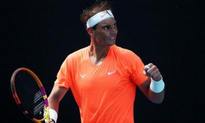 Toni Nadal: Motivar a Rafael Nadal nunca ha sido un problema