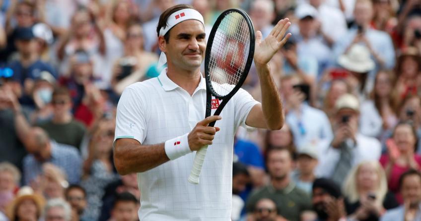 Roger Federer: 'no tengo ni idea de cómo lo habría manejado'