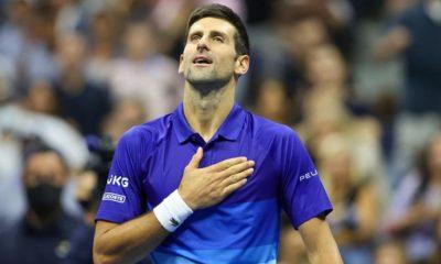 'Novak Djokovic ha hablado rotundamente de que no ...', dice el analista