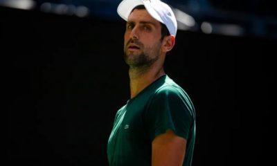 'Novak Djokovic ha sido asombrosamente sólido', dice el ex número 1