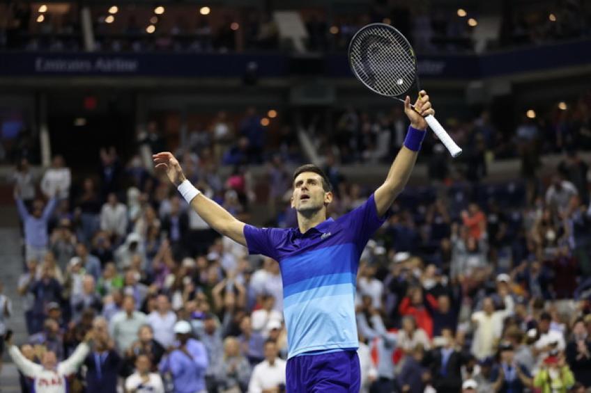 'Novak Djokovic siempre está buscando la ventaja', dice la ex estrella de la WTA