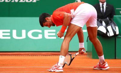 'Novak Djokovic tendrá que tomar esa decisión', dice la leyenda de la ATP