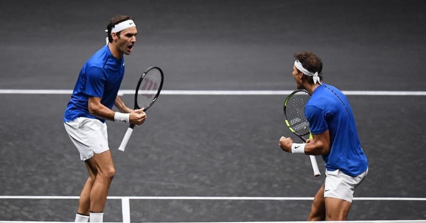 Toni Nadal: nunca imaginé que Rafael Nadal y Roger Federer lograrían tanto