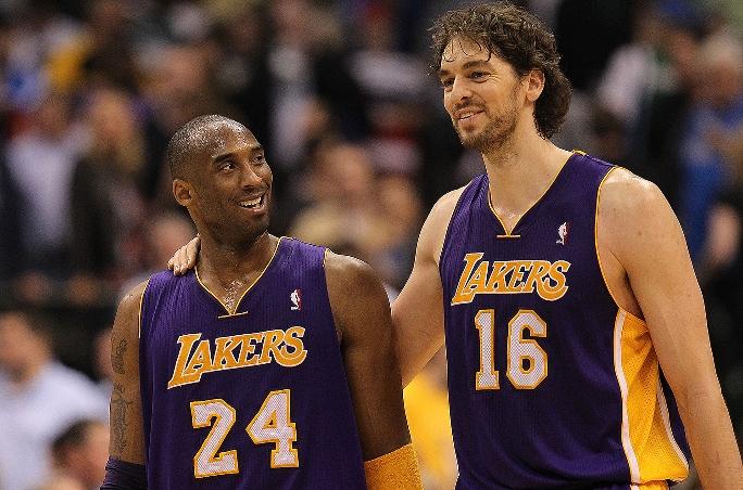 Noticias de los Lakers: Pau Gasol se retira oficialmente de la NBA