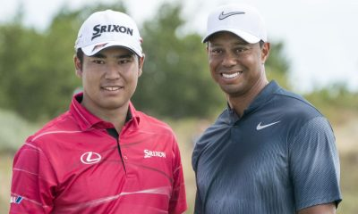 Quince de los 20 mejores del mundo se dirigen a las Bahamas cuando Tiger Woods anuncia el campo 2021 Hero World Challenge