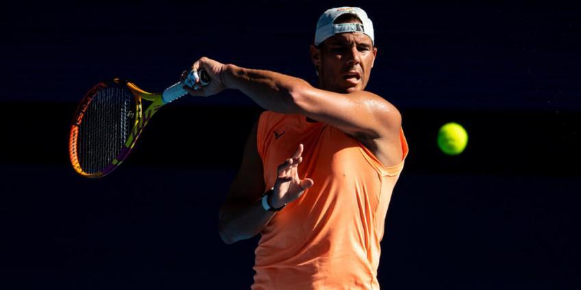 Dmitry Tursunov: Rafael Nadal se ve violento cuando golpea la pelota, luego la pelota es violenta