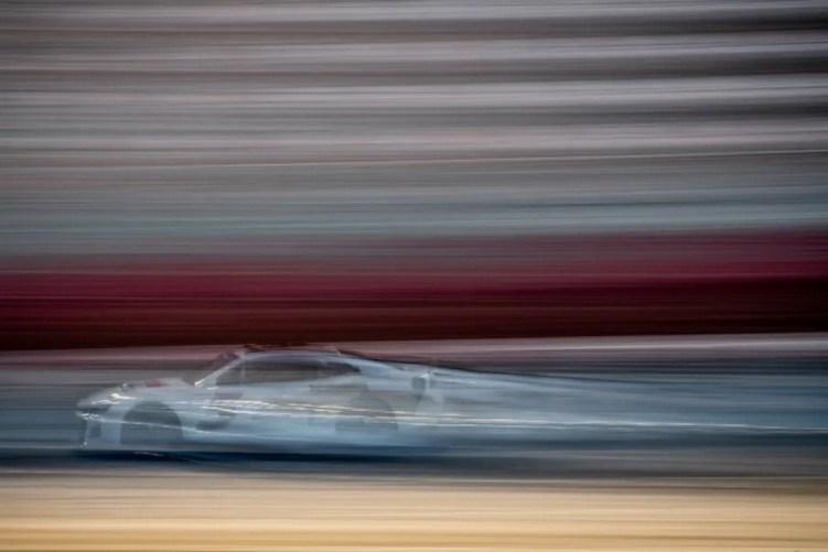 Resultados de las pruebas NASCAR NextGen Días 1 y 2