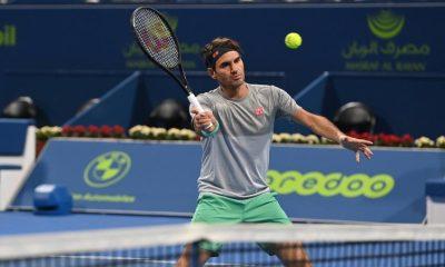 'Roger Federer no pierde ni un balón y tú ...', dice exjugador de la ATP