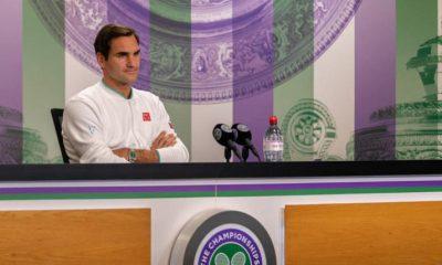 'Roger Federer quiere el lujo de terminar su carrera en ...', dice el ex as