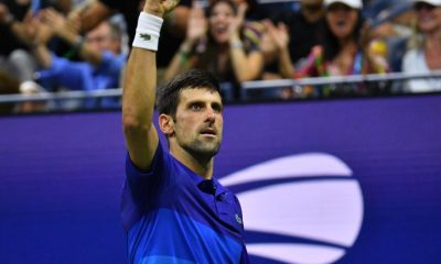 'Sabemos cómo se siente Novak Djokovic sobre su salud', dice la ex estrella de la ATP