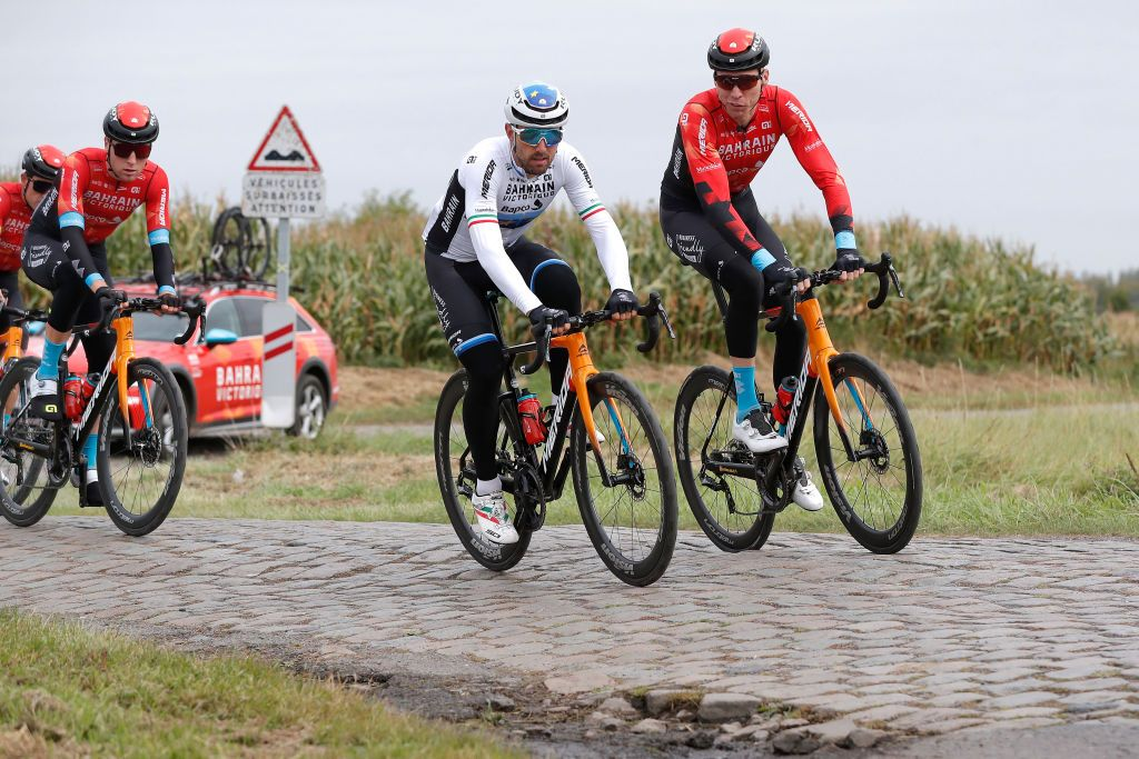 Se anuncian las listas de Paris-Roubaix para Deceuninck-QuickStep, BikeExchange