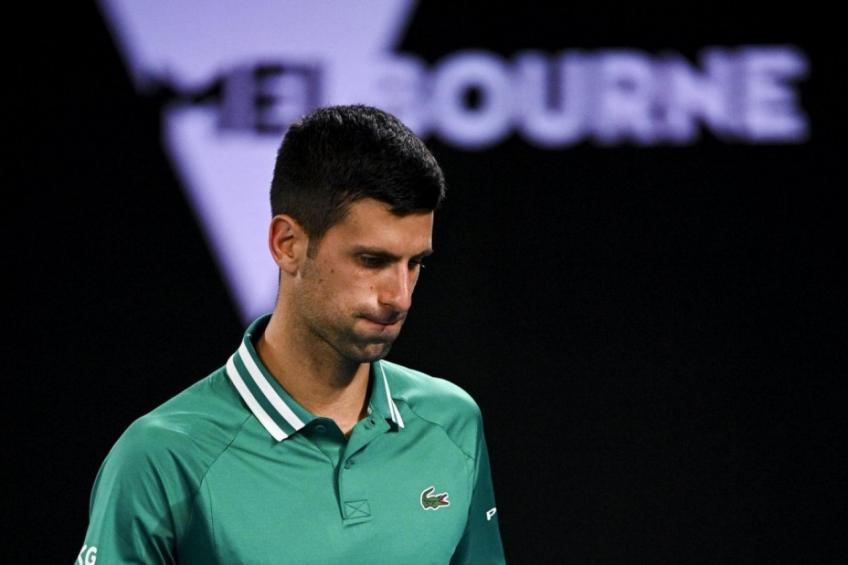 'Sé que Novak Djokovic viene a algunos partidos', dice ex estrella de la NBA