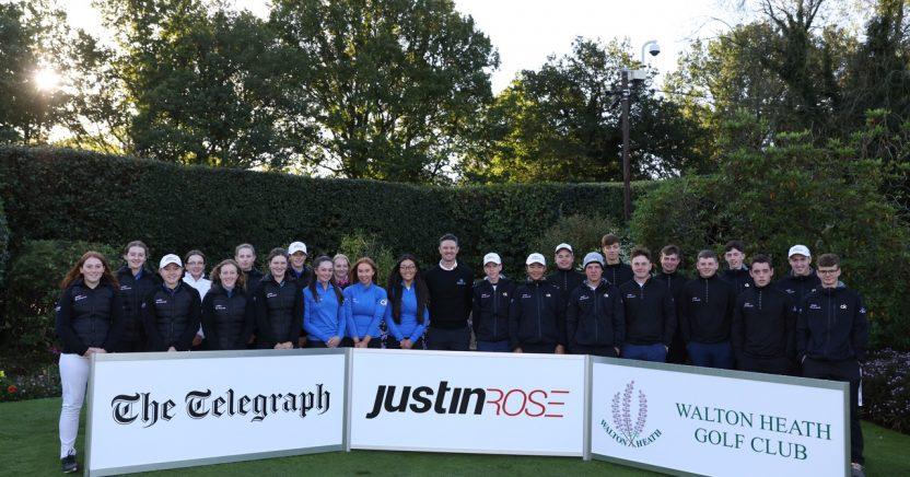 Smith y Gourley toman rutas contrastantes hacia la victoria - Golf News