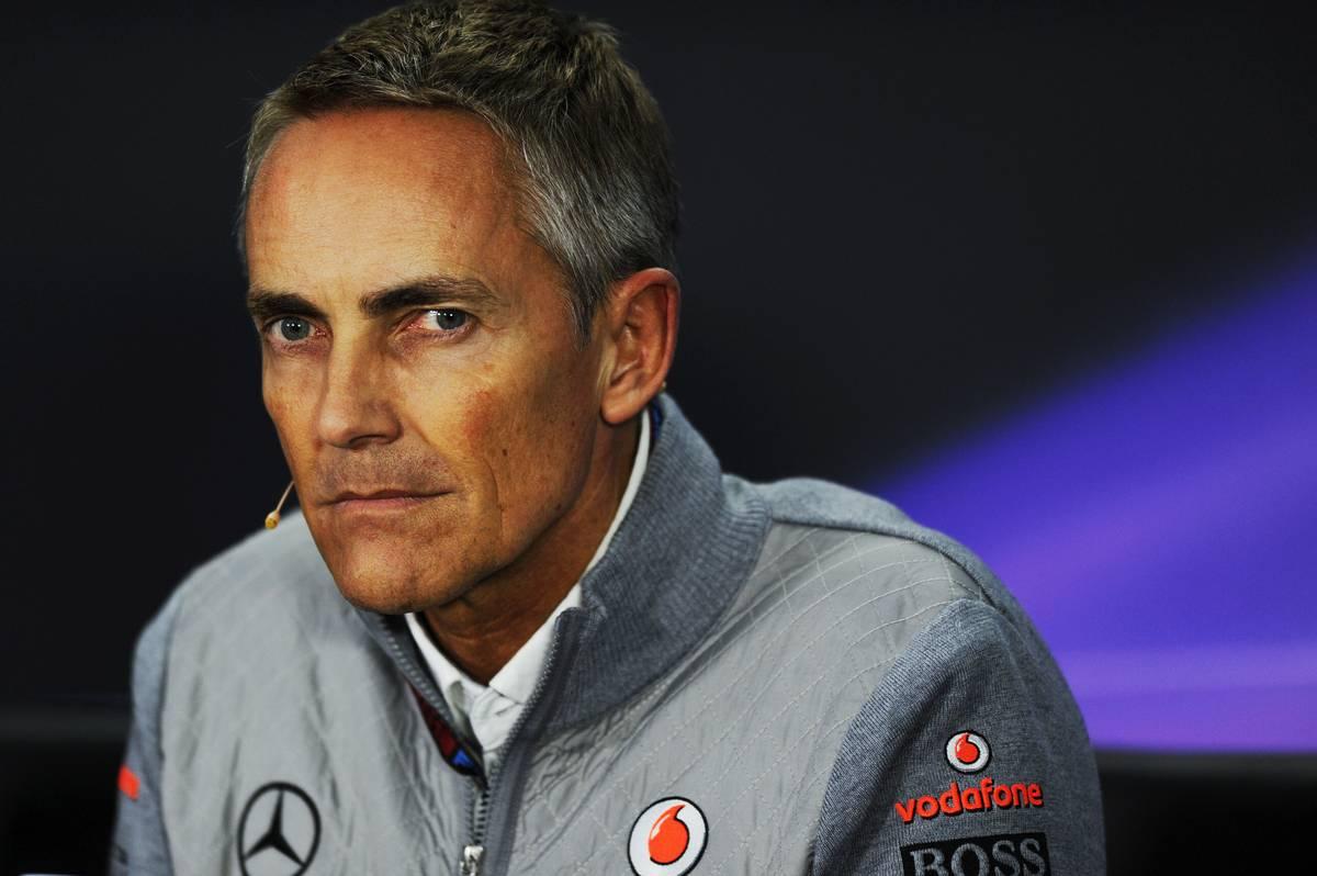 Szafnauer sigue a cargo de Aston F1, pero reportará a Whitmarsh
