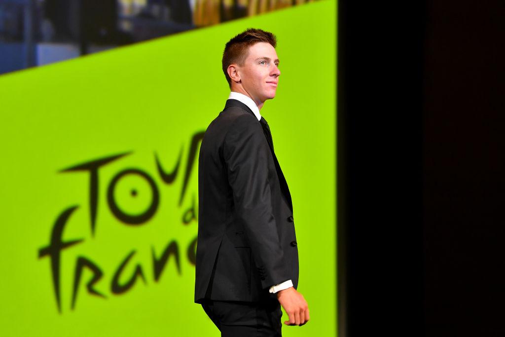 Tadej Pogacar: la ruta del Tour de Francia 2022 lo tiene todo