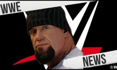 The Undertaker está en Arabia Saudita: ¿actuará en el WWE Crown Jewel PPV?  - Bryan Danielson confirma: WWE habló con NJPW sobre la colaboración - Vista previa de la edición NXT UK de hoy