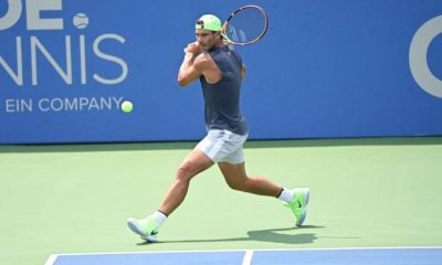 Top técnico revela los valores que inculcó en Rafael Nadal