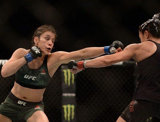 UFC, Bellator peleas anunciadas del 18 al 24 de octubre
