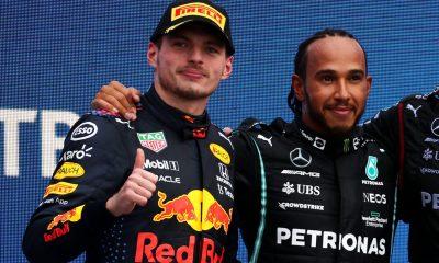 Verstappen ganar el título sería una 'buena historia' para la F1