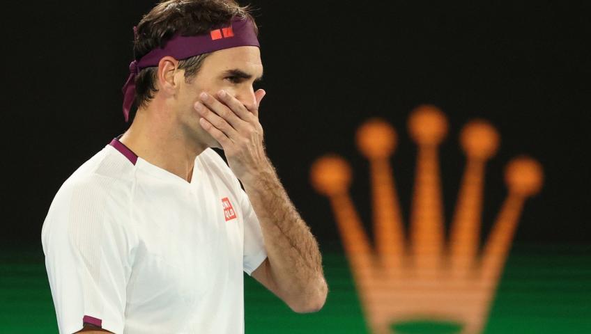 Roger Federer fuera del top 10: ¿una buena o una mala señal?